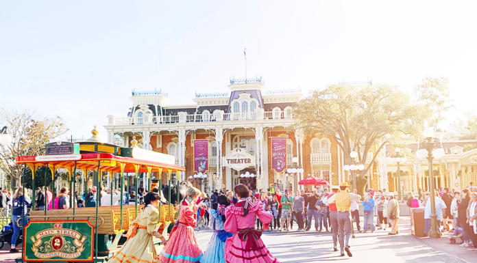 7 Must Read Tips for a Magical Disney World Vacation