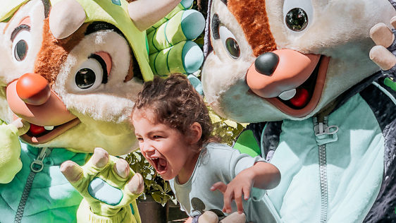 Image result for Donald's Dino-Bash, Disney's Animal Kingdom