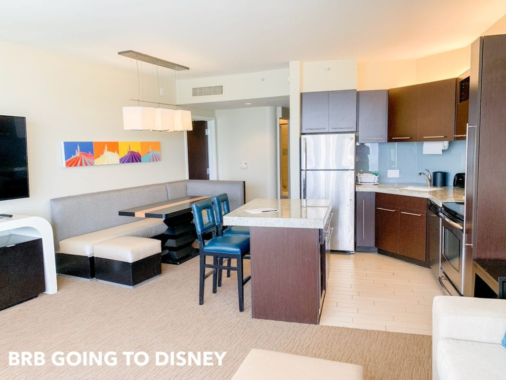 Bay Lake Tower - One Bedroom Villa - BRB Going to Disney